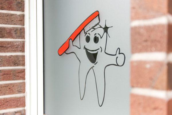 Logo - Zahnarztpraxis Hallmich-Kober in Hilden