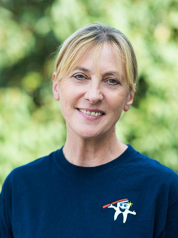 Marion Dahm – Zahnarztpraxis Hallmich-Kober in Hilden