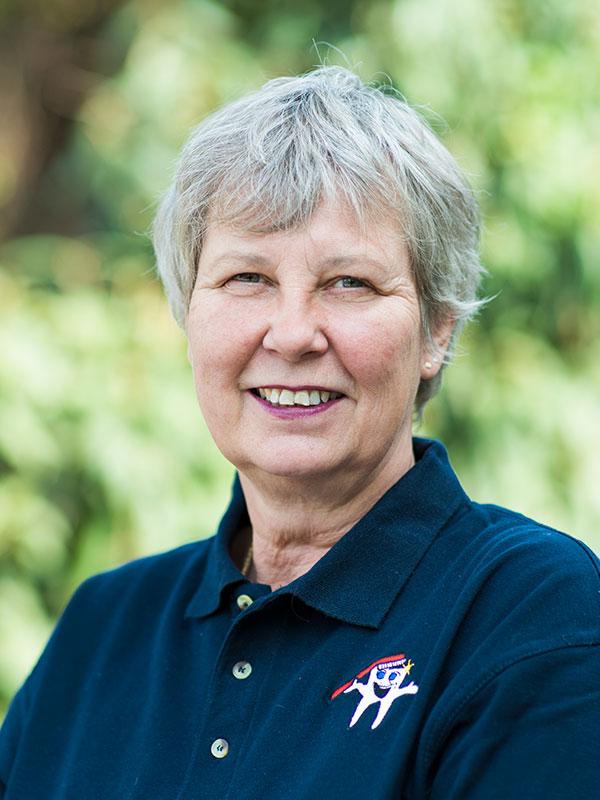 Sabine Hallmich-Kober – Zahnärztin in Hilden