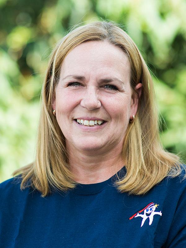 Angela Vogel – Zahnarztpraxis Hallmich-Kober in Hilden